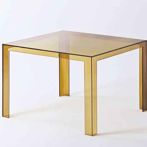 Invisible table mb plus design for Table exterieur kartell