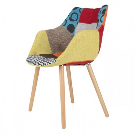 chaise-twelve-patchwork-zuiver